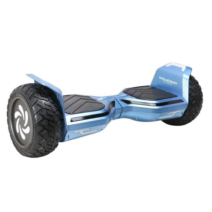 HOVERBOARD TAAGWAY Hoverboard électrique Country - Tout terrr