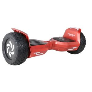"""HOVERBOARD TAAGWAY Hoverboard électrique Country 8,5"""" - Tout"""