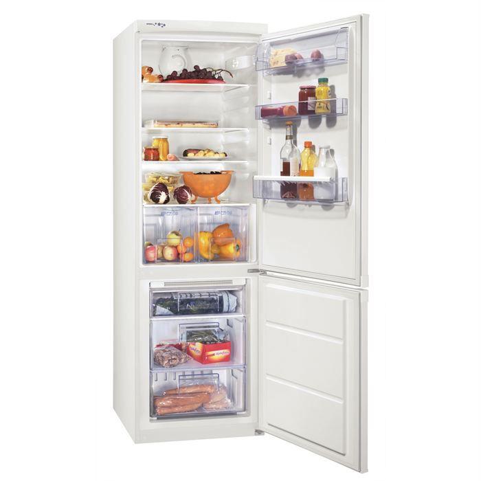 FAURE FRB934NW2 - Combiné - Achat / Vente réfrigérateur classique ...