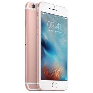 SMARTPHONE APPLE iPhone 6s Plus Rose 128 Go