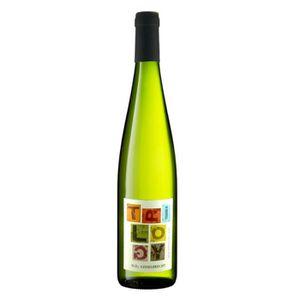 VIN BLANC Willy Gisselbrecht Trilogy - Vin blanc d'Alsace