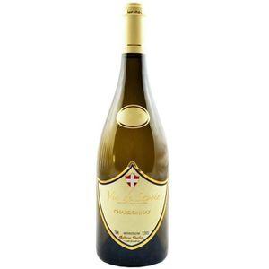VIN BLANC Adrien Vacher Savoie AOC Chardonnay Les Adrets 201