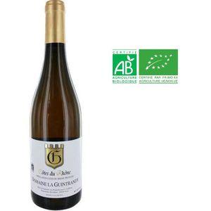 VIN BLANC Domaine La Guintrandy 2017 Côtes du Rhône - Vin bl