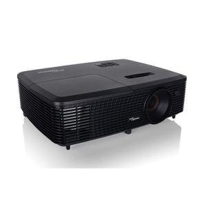 Vidéoprojecteur OPTOMA DS348 - Vidéoprojecteur SVGA Full 3D - 3000