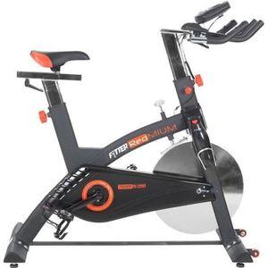 VÉLO DE BIKING FYTTER Vélo de Biking avec 20 kg de Roue d'Inertie