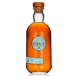 WHISKY BOURBON SCOTCH Whisky ROE&CO - 45% - 70cl