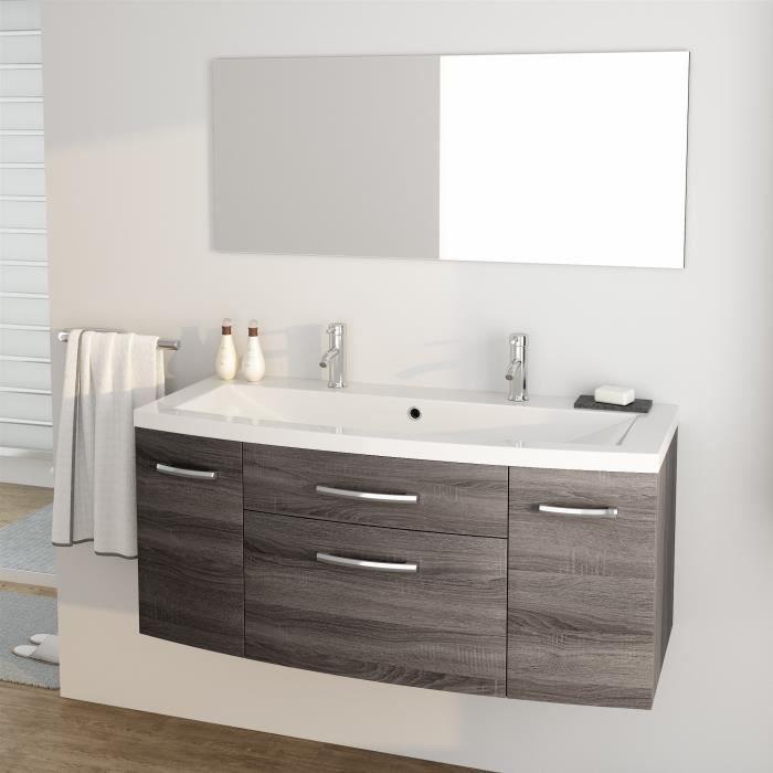 Ensemble salle de bain bois set salle de bain bambou bois for Ensemble salle de bain bois pas cher