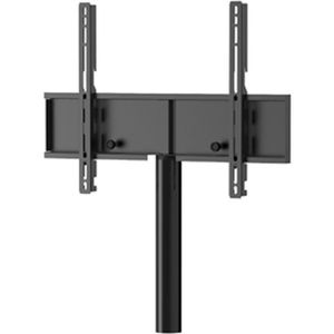 FIXATION - SUPPORT TV MELICONI AC2COBK Support TV mural Fixe avec goulot