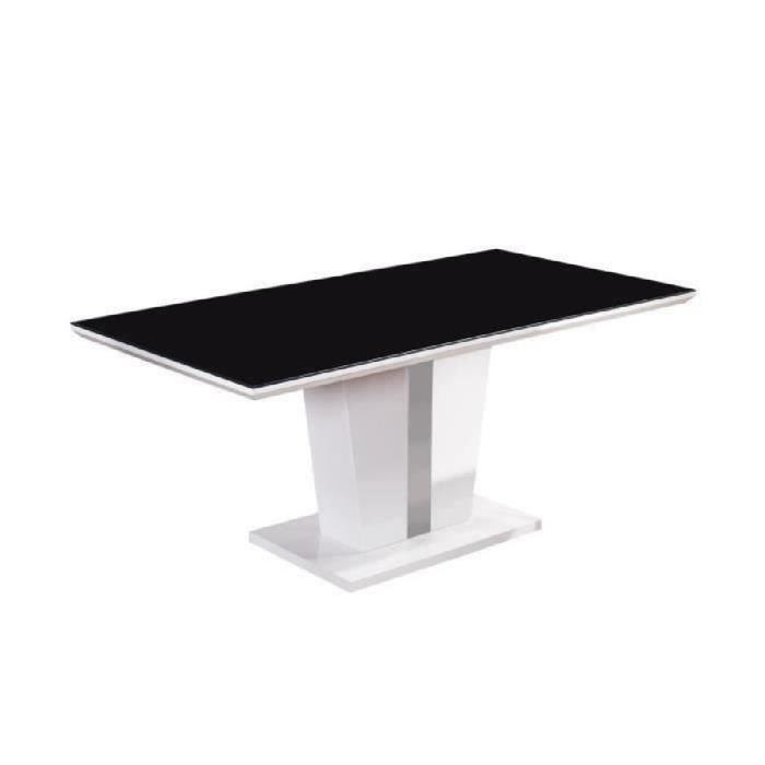 TABLE À MANGER SEULE TREVISE Table à manger 8 personnes contemporain -
