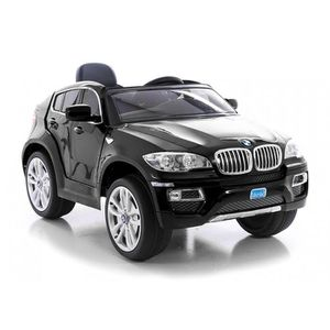VOITURE ENFANT BMW X6 Voiture électrique enfant - Noir