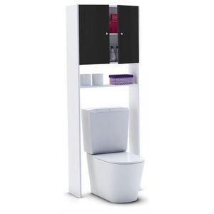 meuble lave linge achat vente meuble lave linge pas cher cdiscount. Black Bedroom Furniture Sets. Home Design Ideas