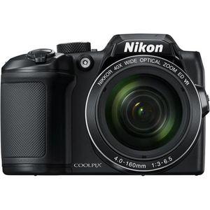 APPAREIL PHOTO BRIDGE NIKON COOLPIX B500 - Appareil photo numérique Brid