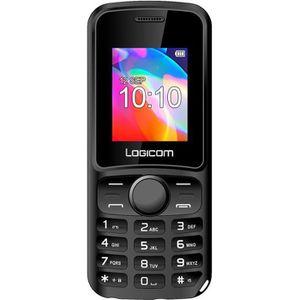 Téléphone portable Logicom Posh 170 Noir