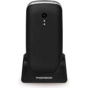 Téléphone portable THOMSON SEREA63 GSM Noir