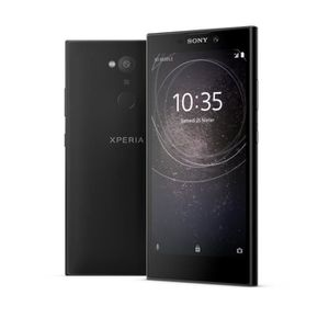 SMARTPHONE Sony Xperia L2 DS 16 Go Noir