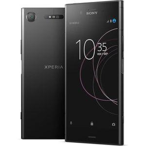 SMARTPHONE SONY Xperia XZ1 Noir