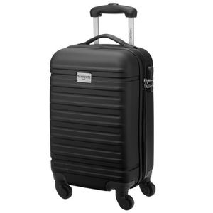 VALISE - BAGAGE TORRENTE Valise Cabine Low Cost Rigide ABS 4 Roues
