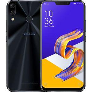 SMARTPHONE ASUS Zenfone 5 Deepsea Black