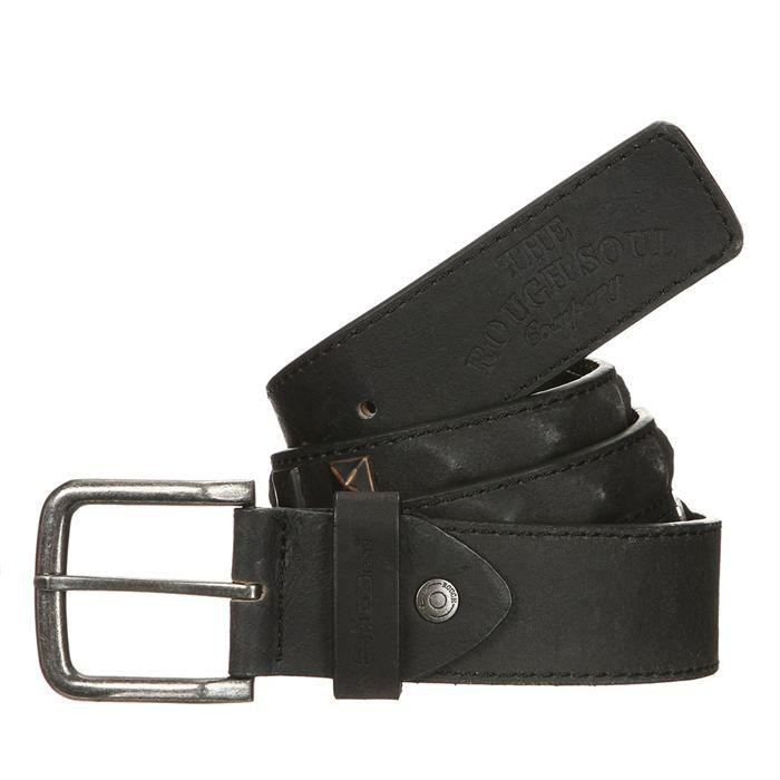 RG512 Ceinture Homme Noir - Achat   Vente ceinture et boucle ... c75ec698efb