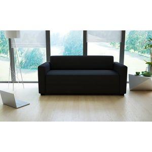 7fdf8e0db47 beautiful canap sofa divan firr canap droit convertible places simili no  with la maison du convertible soldes