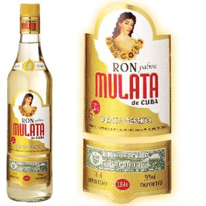 RHUM Mulata 3 ans gold
