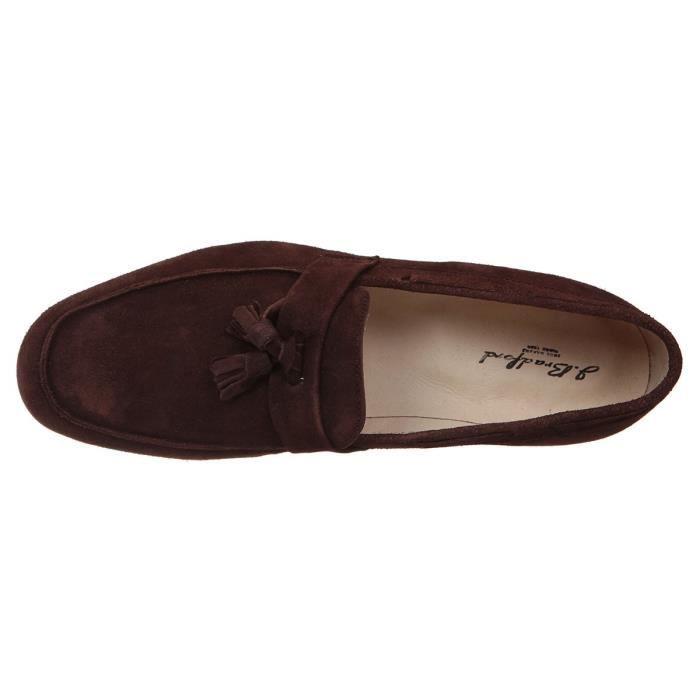 J.BRADFORD Mocassins Golf4ma Chaussures Homme