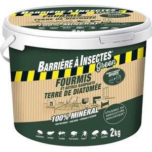 PIÈGE NUISIBLE JARDIN BARRIERE A INSECTES GREEN Anti-fourmis et autres r