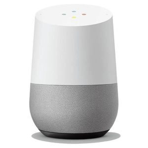 google home mini prix pas cher soldes d s le 10 janvier cdiscount. Black Bedroom Furniture Sets. Home Design Ideas