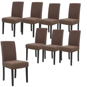 Chaises achat vente chaises pas cher cdiscount page 7 for 8 chaises salle a manger