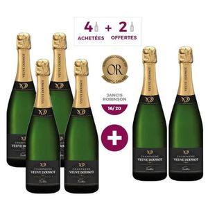 CHAMPAGNE Champagne Veuve Doussot Brut Tradition