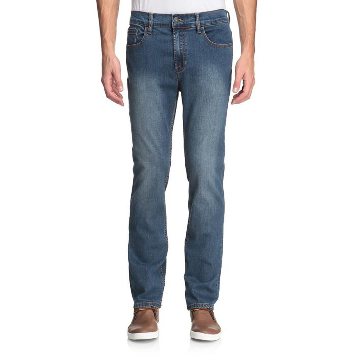 Homme Cooper E811 Jean Achat Lee Vente Regular Jeans Stone fgYvb6y7