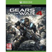 JEUX XBOX ONE Gears of War 4 Jeu Xbox One