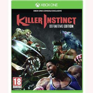 JEU XBOX ONE Killer Instinct Definitive Edition Jeu Xbox One