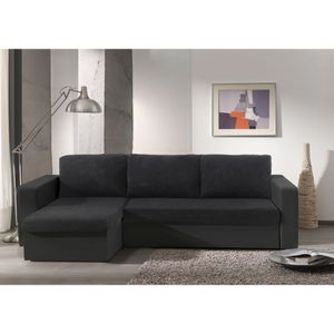 canap d angle achat vente canap d angle pas cher. Black Bedroom Furniture Sets. Home Design Ideas