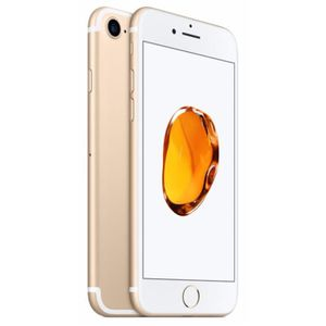 SMARTPHONE APPLE iPhone 7 128 Go Or