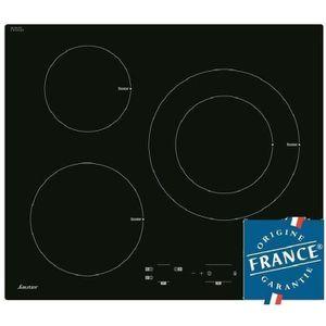 PLAQUE INDUCTION SAUTER SPI4300B Table de cuisson Induction - 3 zon