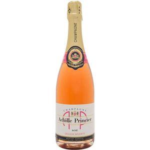 CHAMPAGNE ACHILLE PRINCIER Grande Réserve Champagne - Brut -