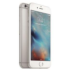 SMARTPHONE APPLE iPhone 6S argent 32Go