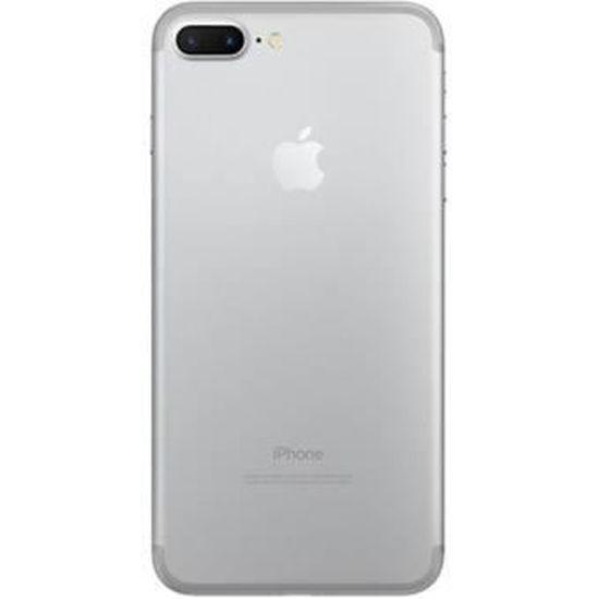 APPLE iPhone 7 Plus 32 Go Argent - Achat smartphone pas cher, avis et  meilleur prix - Cdiscount 650d41644286