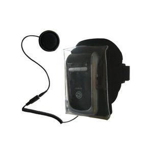 ÉTUI GPS AlerteGPS Kit moto
