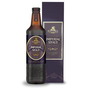 BIÈRE FULLERS IMPERIAL STOUT Bière brune 0,50L