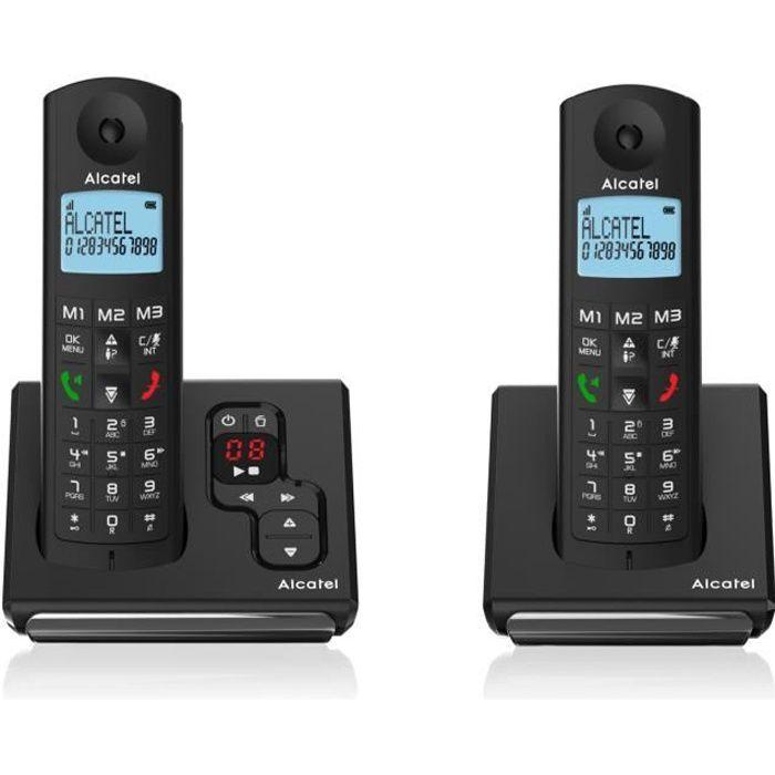 Telephone fixe a memoire direct - Achat   Vente pas cher 6ce297f5bbc1