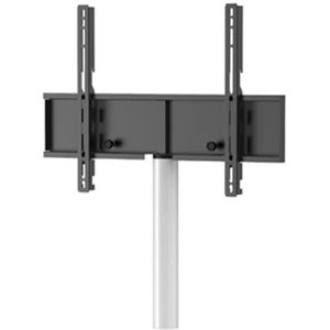 FIXATION - SUPPORT TV MELICONI AC2COWT Support TV mural Fixe avec goulot