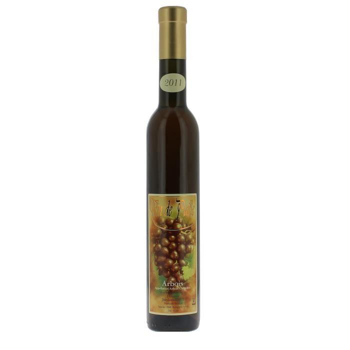 VIN BLANC Domaine Tissot  2011 Vin de Paille - Vin blanc du