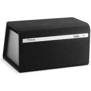 caisson amplifie voiture achat vente caisson amplifie voiture pas cher cdiscount. Black Bedroom Furniture Sets. Home Design Ideas