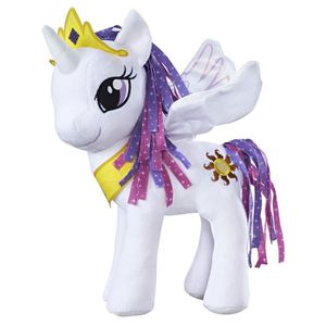 PELUCHE My Little Pony PELUCHE AILEE A FONCTION PRINCESSE