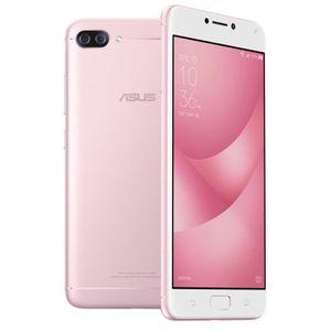 SMARTPHONE Asus Zenfone 4 Max Plus 5,5'' Pink