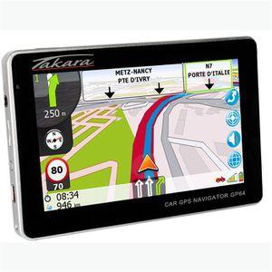 GPS AUTO GPS Takara GP64 Europe