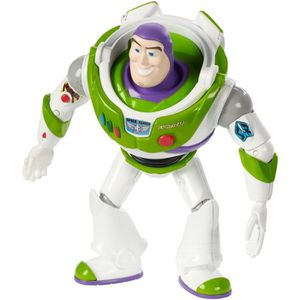 FIGURINE - PERSONNAGE TOY STORY 4 - Buzz l'Eclair - Figurine Articulée 1