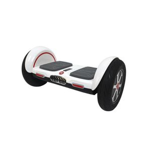 GYROPODE MOOVWAY Hoverboard P8 Blanc